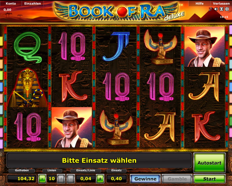 sunmaker online casino book of rah