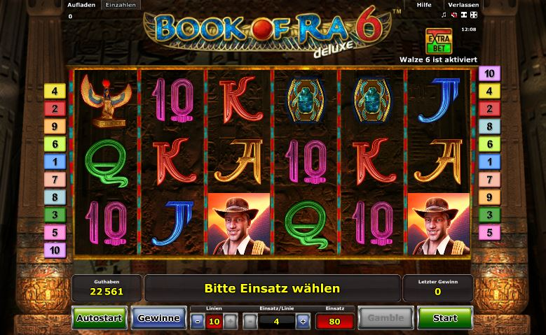 online casino spielen book of ra deluxe