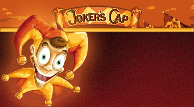 Jokers Cap Tricks