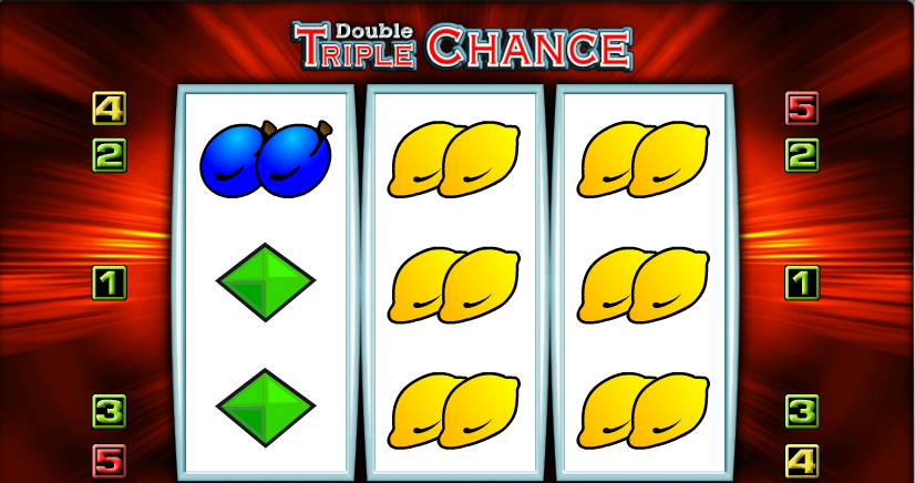 sunmaker triple chance tricks