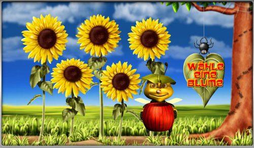 Honey Bee Merkur