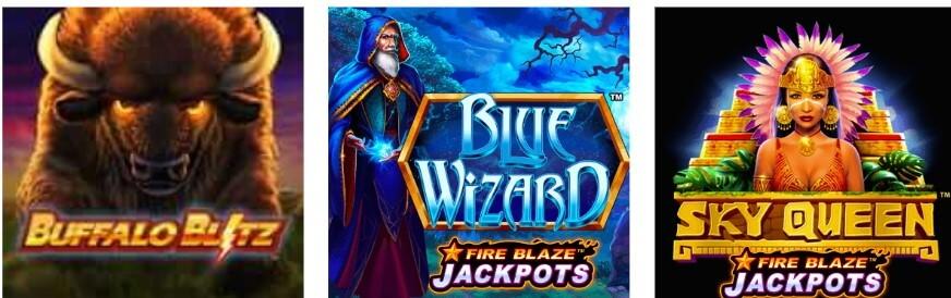 Die Spieleauswahl bei Winner Casino
