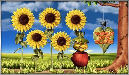 Honey Bee Merkur Tricks