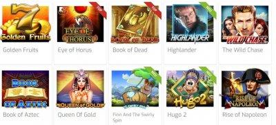 Die Lapalingo Spieleauswahl online