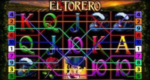 El Torero onlineohne Anmeldung