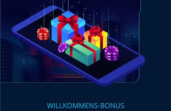 Der Mr Bit Casino Bonus