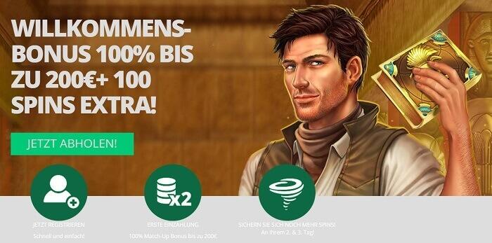 Greenplay Bonus Code